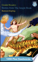 Graded Readers  Stories from The Jungle Book Book