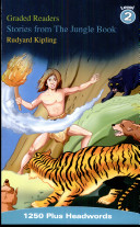 Graded Readers  Stories from The Jungle Book