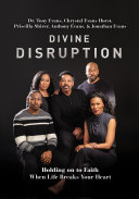 Pdf Divine Disruption