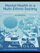 Mental Health in a Multi ethnic Society