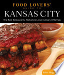 Food Lovers  Guide to   Kansas City Book PDF