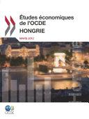 Pdf Études économiques de l'OCDE : Hongrie 2012 Telecharger