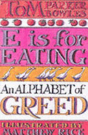 E Is For Eating PDF