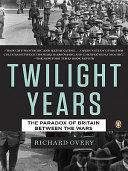 The Twilight Years Pdf/ePub eBook
