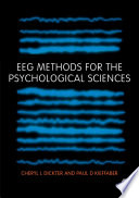 EEG Methods for the Psychological Sciences Book PDF