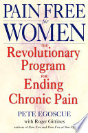 Pain Free for Women Book