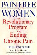 Pain Free for Women Pdf/ePub eBook