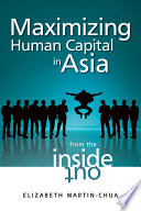 Maximizing Human Capital in Asia