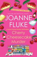 Cherry Cheesecake Murder Book