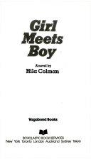 Girl meets boy ebook
