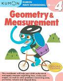 Geometry   Measurement  Grade 4