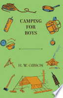 Read Online Camping for Boys For Free