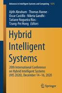 Hybrid Intelligent Systems Book