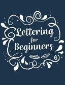 Lettering for Beginners Book PDF