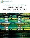 Brooks Cole Empowerment Series  Understanding Generalist Practice