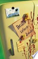 Death Before Dinner