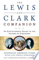 The Lewis and Clark Companion