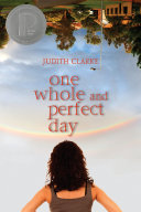 Pdf One Whole and Perfect Day Telecharger