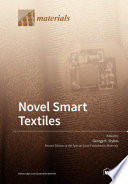 Novel Smart Textiles