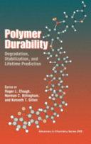 Polymer Durability Book