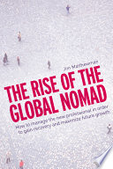 The Rise of the Global Nomad Pdf/ePub eBook