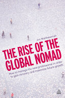 Pdf The Rise of the Global Nomad
