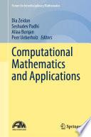 Computational Mathematics and Applications
