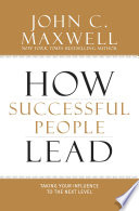 How Successful People Lead