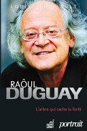 Pdf Raôul Duguay Telecharger