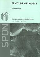 Fracture Mechanics  Second Edition