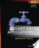 Programming Microsoft ADO.NET 2.0 Applications
