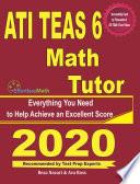 ATI TEAS 6 Math Tutor
