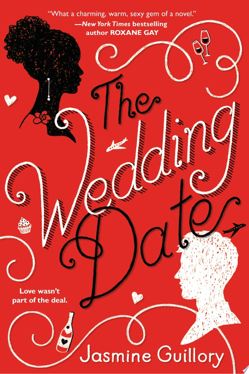 The Wedding Date image