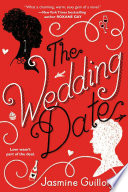 link to The wedding date in the TCC library catalog