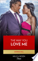 The Way You Love Me The Lawsons Of Louisiana Book 5