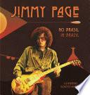 Jimmy Page in Brazil