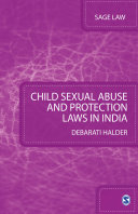Child Sexual Abuse and Protection Laws in India