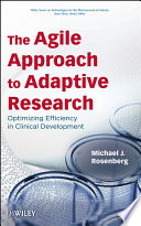 The Agile Approach to Adaptive Research
