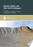 Martian Gullies And Their Earth Analogues Book