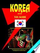 Korea South Tax Guide