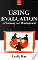 Using Evaluation in Training and Development