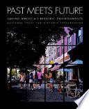 Past Meets Future