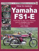 How to Restore Yamaha FS1 E