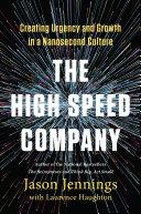 The High-Speed Company Pdf/ePub eBook