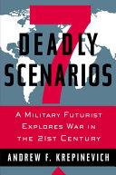 7 Deadly Scenarios Book