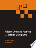 Object Oriented Analysis and Design Using UML Book
