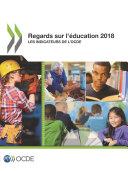 Pdf Regards sur l'éducation 2018 Les indicateurs de l'OCDE Telecharger