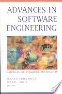 Advances In Software Engineering