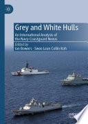 Grey And White Hulls
