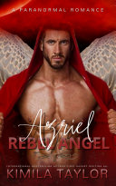 Azriel Rebel Angel Pdf/ePub eBook